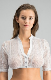 Dirndl blouse Leonie