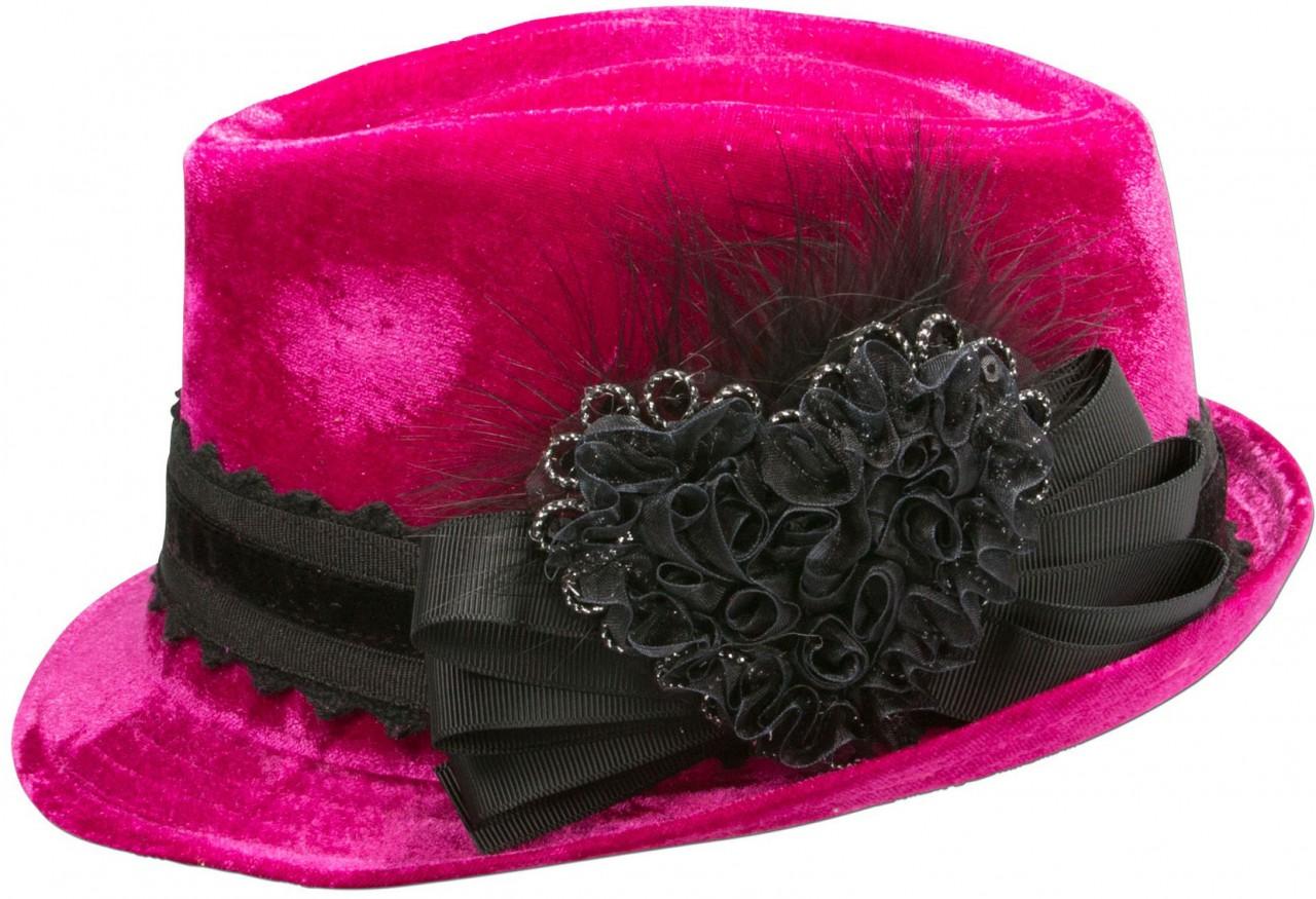 Samthut Leonie pink