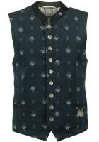Preview: Men's vest Mirko blue