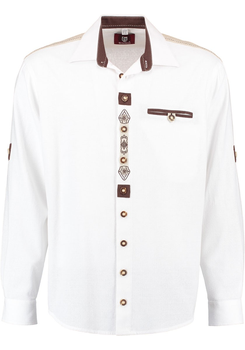 Chemise homme Nouvel An