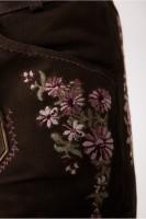 Preview: Lederhose Soft Pink
