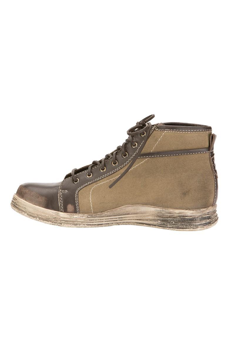Chaussure de Trachten Cuno