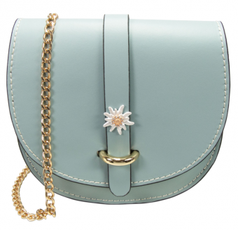 Trachtentasche Siena hellblau