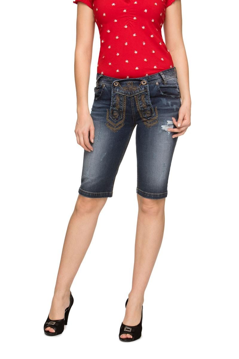Tradycyjne jeansy Lilo