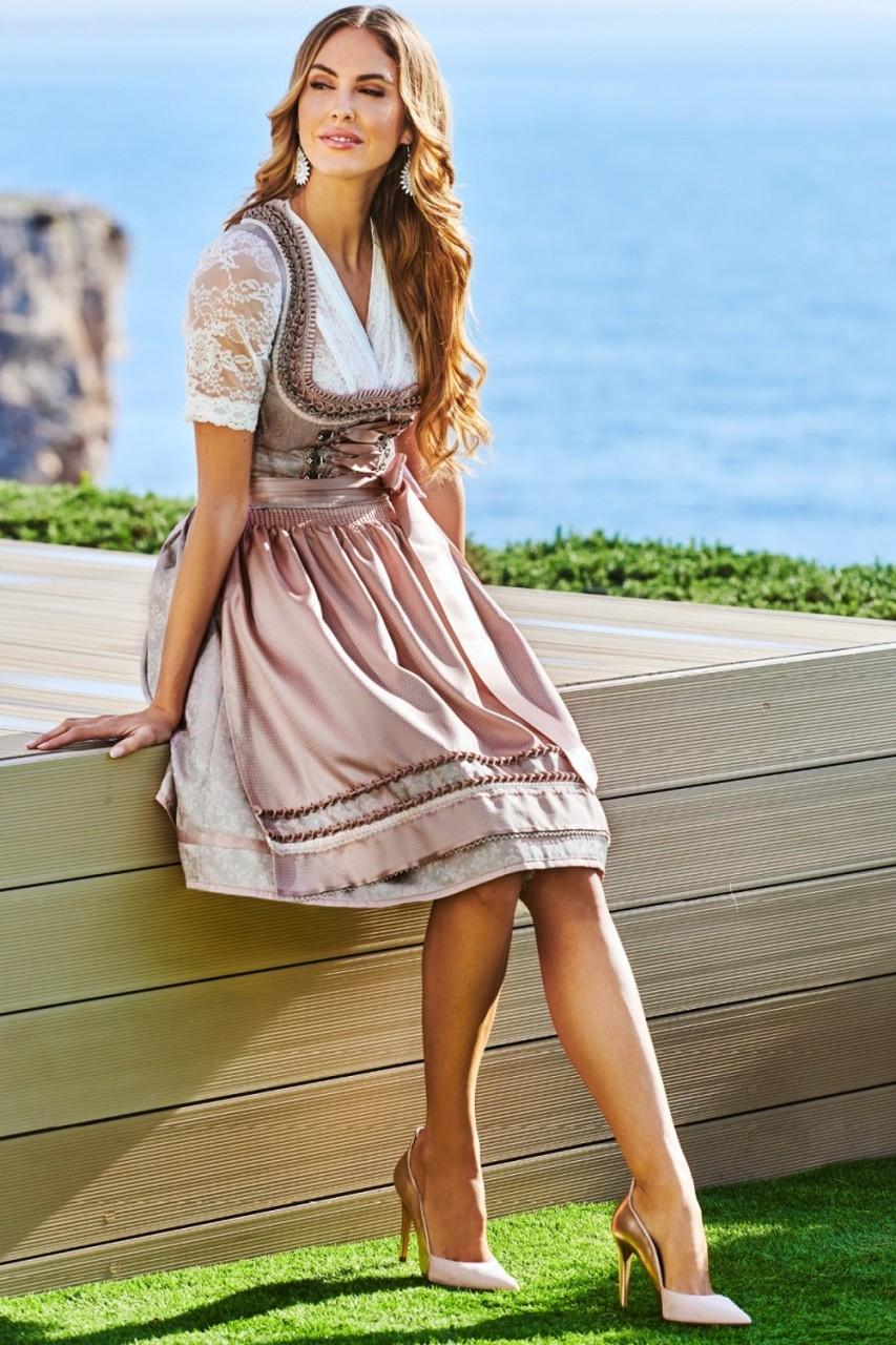 Dirndl-blouse Malina