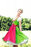 : Dirndl Talisa grün