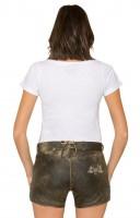 Vorschau: Lederhose Nera für Damen
