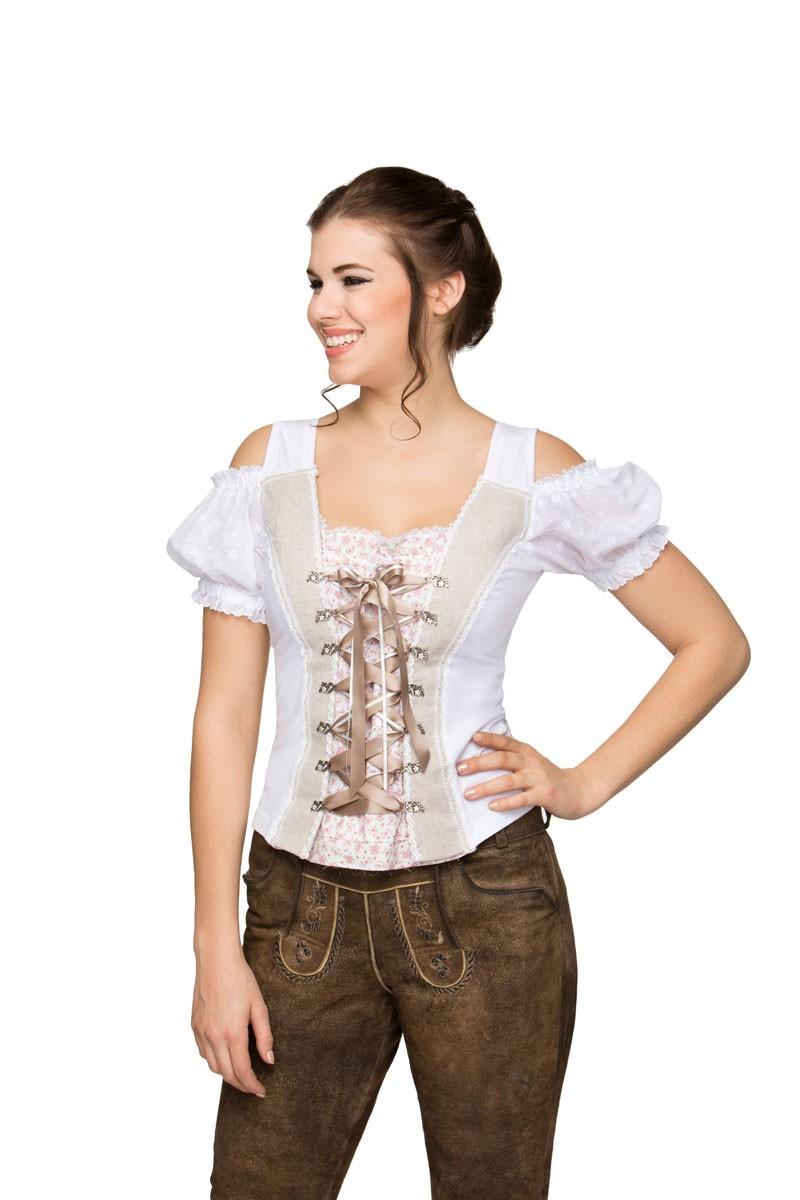 T-shirt de Trachten Milena