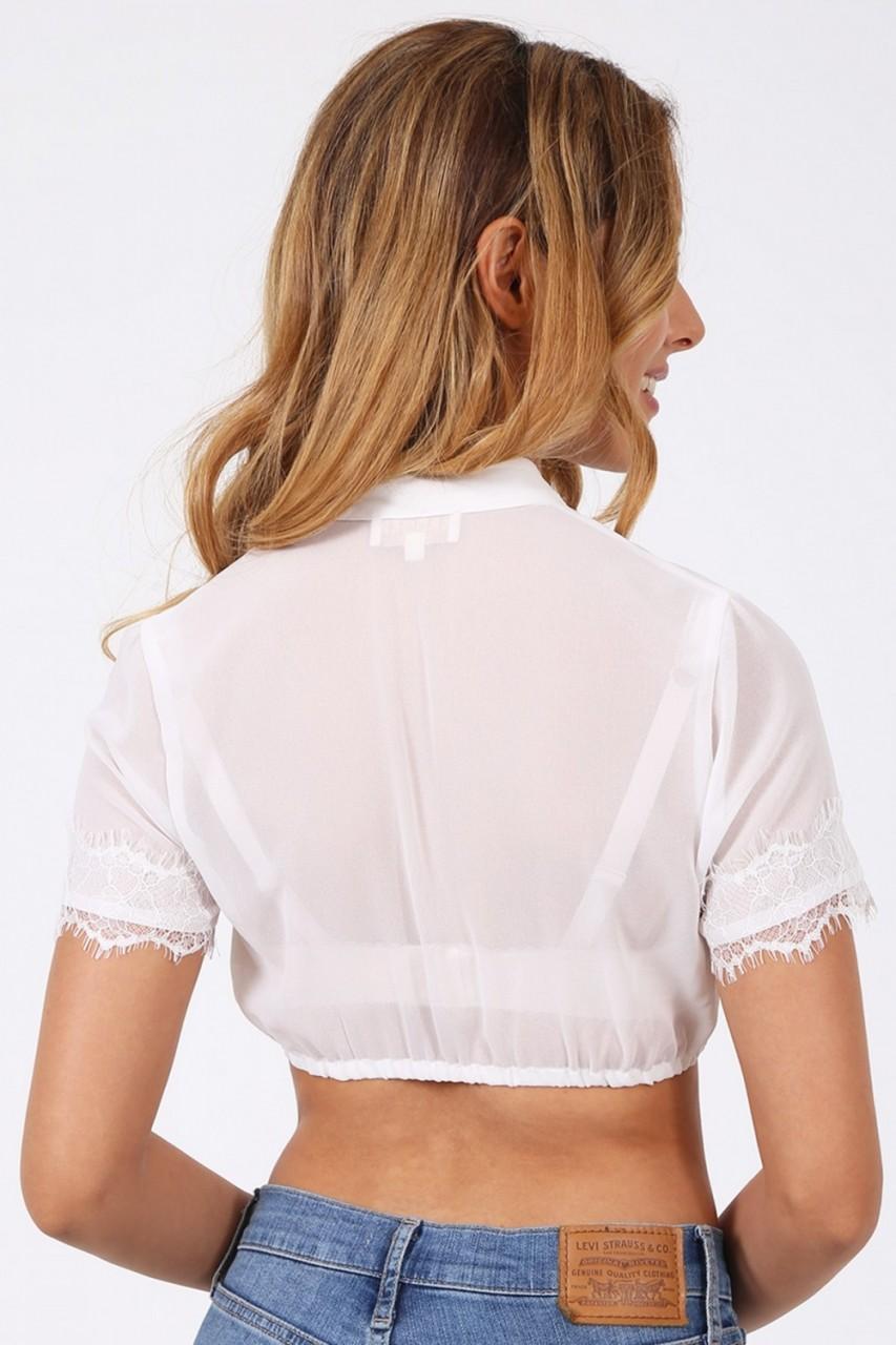 Dirndl blouse Penelope