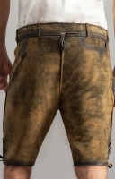 Preview: Lederhose Holzknecht nature