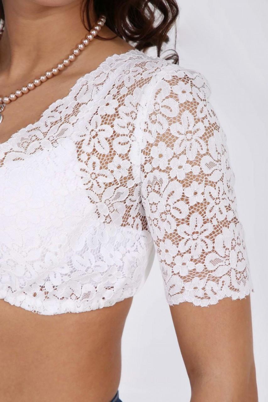 Dirndl-blouse Belinda