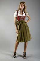 Preview: Dirndl Bella