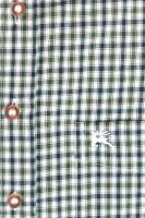 Vorschau: Trachtenhemd Robb grün