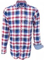 Vorschau: Trachtenhemd Benno
