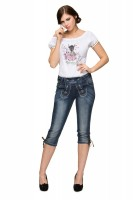 Preview: Trachtenjeans Momo