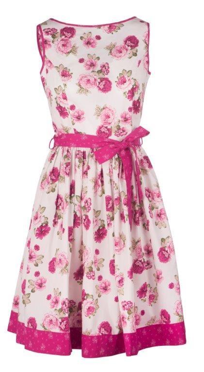 Kleid Rosita