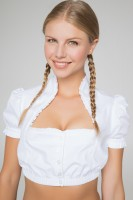 Preview: Dirndl-blouse Mika