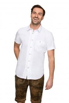 Koszula z krótkim rękawem Bodo