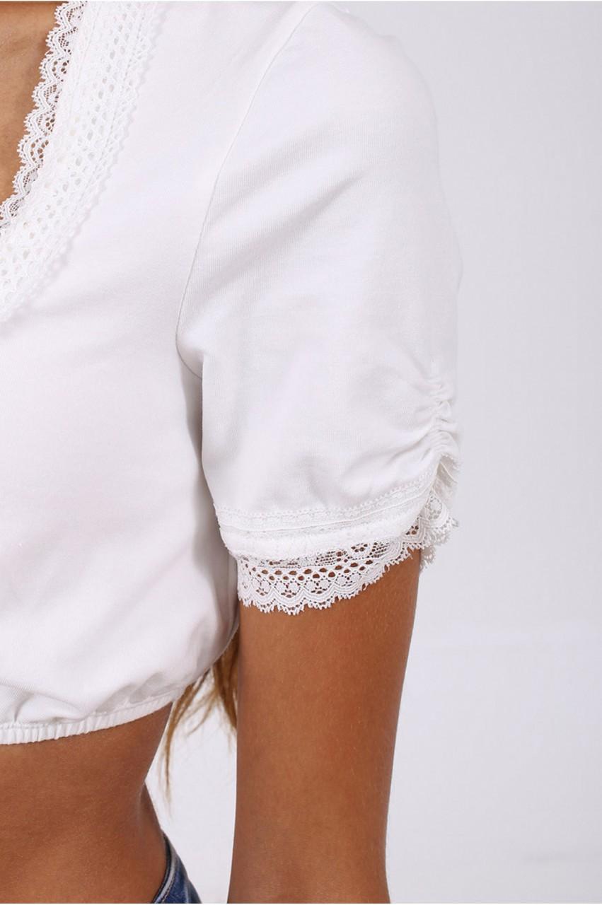Dirndl blouse Sveja