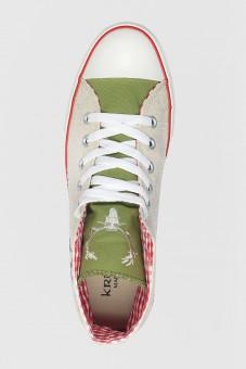 Trachten Sneaker Wild