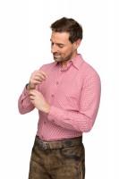 Vorschau: Langarmhemd Dave rot