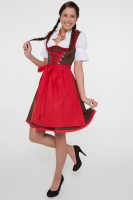 Preview: Dirndl Annemarie