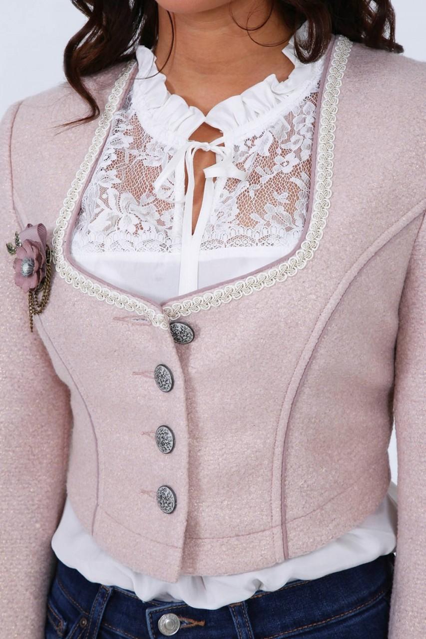 Traditional jacket Felia