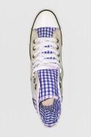 Vorschau: Sneaker Blue Heart