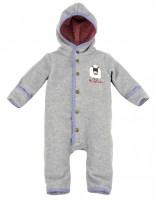 Vorschau: Overall (Baby Strampler)