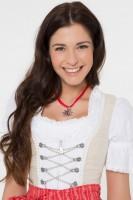Vorschau: Leinendirndl Alina