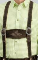Vorschau: Trachtenhemd Campos in apfel