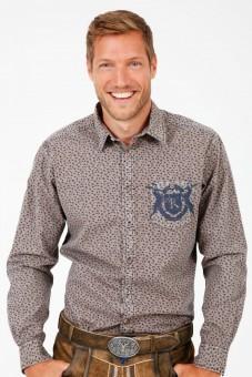 Trachtenhemd Easygoing