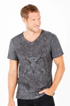 Trachten T-Shirt Laurin