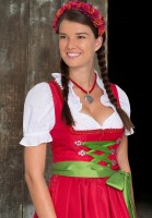 Preview: Dirndl Rubin