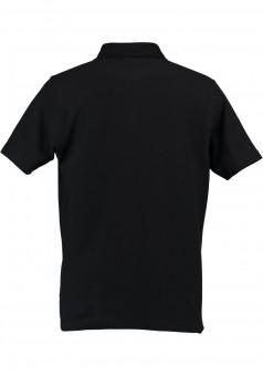 Poloshirt Nadsl schwarz