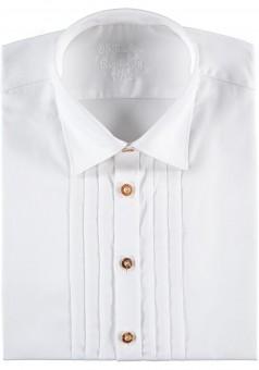Koszula męska Lucki biała