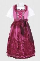 Vorschau: Kinderdirndl Pink Powder