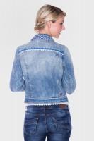 Vorschau: Jeansjacke Denim Dream blau