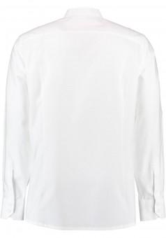 Trachtenhemd Gregor weiß