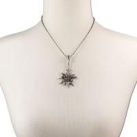 Vorschau: Trachten Halskette Leonie