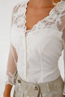 Trachtenbluse Tamina