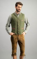 Preview: Traditional vest Camillo