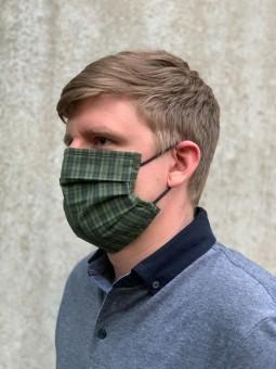 Mund-Nasen-Maske Hansi