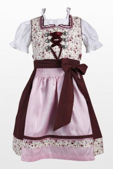 Kinderdirndl Lotti