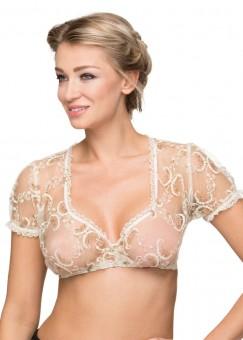 Dirndl-blouse Sanna