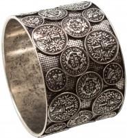 Vorschau: Trachtenarmreif Münzen