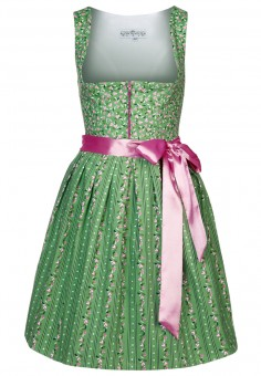 Dirndl Evelyn, Green