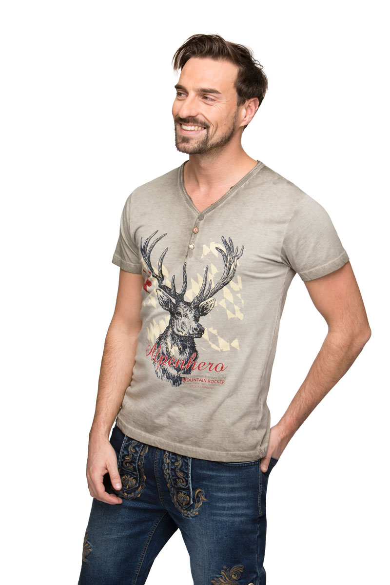 Oktoberfest T Shirts For Men Dirndlcom