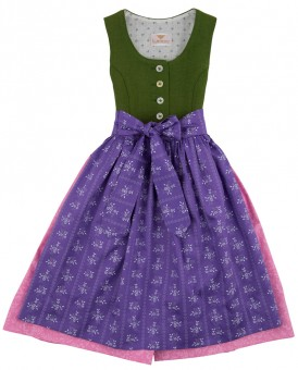Kinderdirndl Betty