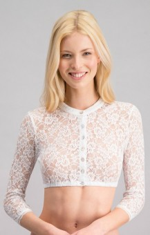 Dirndl blouse Anastasia